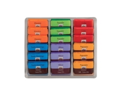 ORIGIN CHOCOLATES BOX 110g []