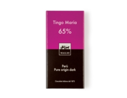 TAVOLETTE PURE ORIGIN DARK 80g