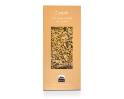 CEREALS AND COCOA BEANS BAR 85g - NEW []